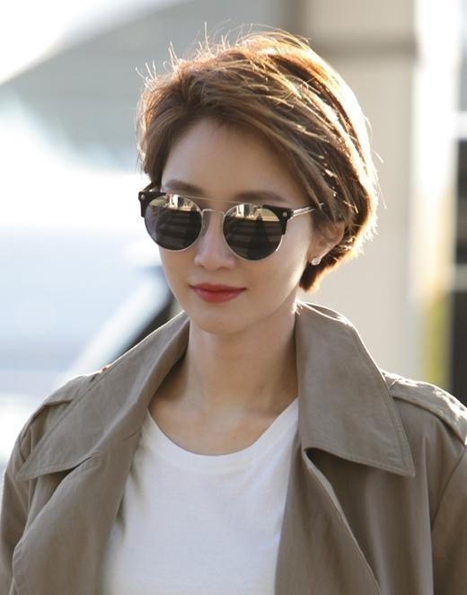 韓星在戴的墨鏡小編幫你扒!而且這些台灣都買的到
