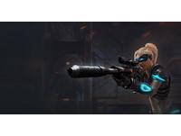 《星海爭霸II:諾娃特務密令》第二次更新日期公開
