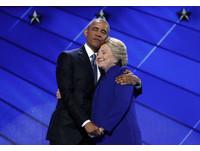 歐巴馬:非洲裔選民不支持希拉蕊是在污辱我!