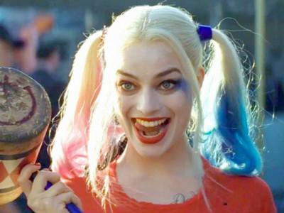 「小丑女」要拍個人電影! 瑪格羅比:她還有很多故事