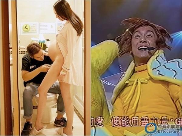 陳浩民幫妻剃完恥毛後...17年前唱《神奇寶貝》被翻出