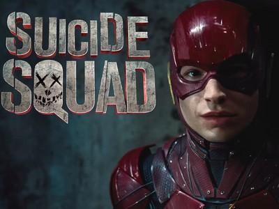「閃電俠」加入《自殺突擊隊》! 最新卡司名單有玄機
