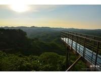 台南爆紅新景點「天空步道」咖啡廳 7月22日試營運!