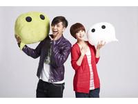 微信 WeChat 公布代言人羅志祥、楊丞琳使用 ID