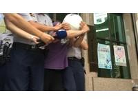 建中橄欖球隊遭竊 男氣喘吁吁遇盤查:我在運動