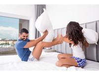 每天在他懷裡醒來! 女孩們對同居的「3個幻想」...很浪漫
