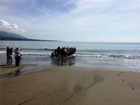 沖繩人祖先是台灣人? 3萬年前跨黑潮靠竹筏or獨木舟