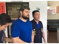 一銀盜領案後續 嫌犯:台灣食物害我拉肚子