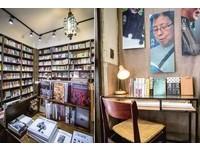 高雄第一間獨立書店在這裡 50年老屋還可以看電影
