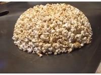 雞排妹吃了16年的美味 鐵板燒甜點竟然是爆米花!