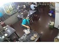 基隆粿仔湯名店遭竊 女賊摸走3萬被逮扯:只拿滷肉飯