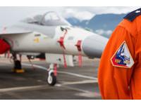 隱形戰機2年後成形 「廬山計畫」當基礎再強化發動機