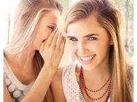 超愛聊八卦? 研究證實:女生秘密太多...皮膚會變差!