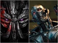 《變形金剛5》密卡登造型公開 撞臉《復仇者》奧創!