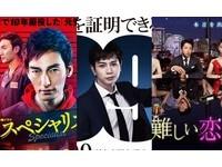 【盤點】日本觀眾都在看!2016上半年不能錯過的7部日劇