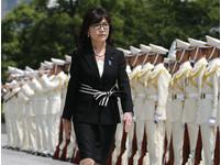 日本防衛大臣參拜靖國神社 中國官方媒體:拜鬼!
