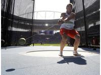 波蘭超猛女將7破世界紀錄 女子鏈球歷史前20佳都是她!