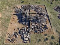 哈薩克金字塔世界最老? 貝加辛卡雅比埃及早1000年