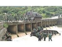 戰車墜溪案駕駛楊炎霖遭起訴 八軍團:強化訓練安全