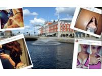 標記地名搜出一堆AV照 連傳說中很豪放的瑞典人也怒了