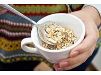 靠吃的紓壓!巧克力、燕麥能減壓