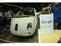 造車不是重點 「超人司機」才是Google的目標