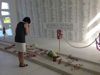 安倍將訪珍珠港悼念犧牲者 自民黨:僅追悼不道歉