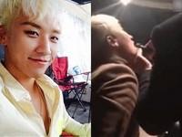 陸網瘋傳BIGBANG勝利夜店被灌酒 勾肩貼妹畫面曝光