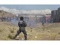 玻利維亞內政副部長遭虐死 礦工抗爭變成「喋血革命」