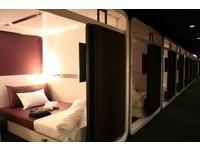 桃機擬推「膠囊旅館」! 擴建第二航廈看好轉機客商機