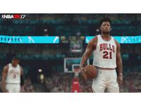 今年可提早體驗!9月9日起可免費下載《NBA 2K17》序章