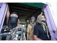 菲激進團體持劫獄 帶火箭筒救走8名同伴