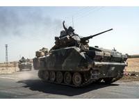 土俄達成敘利亞停火協議 仍強力進攻IS