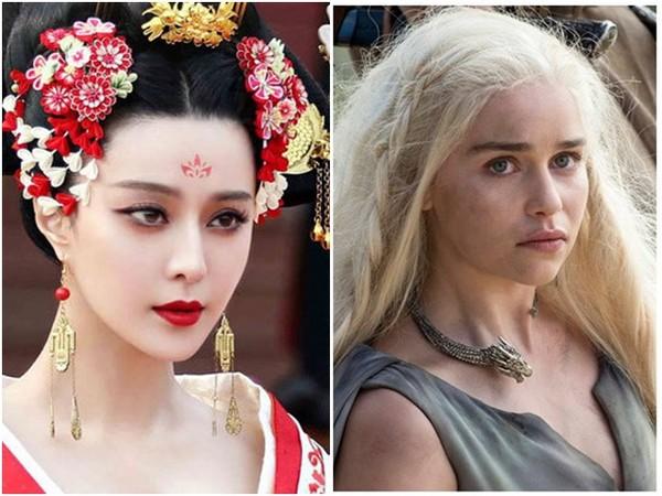 「武媚娘」將拍成美劇! 《權力遊戲》金牌製作出新招