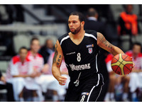 NBA/威廉爾斯征戰土耳其 表現不如本土球員