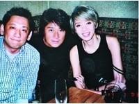梅艷芳、近藤真彥8年前「愛的合照」首次曝光