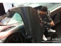 周杰倫MV拍攝遭狗仔全都錄 是真偷拍還是套好招?