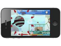 移動電玩商機無限 智慧型手機遊戲越來越厲害了!
