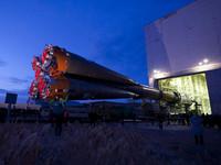 俄羅斯火箭出狀況 伽利略衛星發射延後