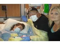 以命換命!罹癌拒化療保胎兒 癌母擁女3天後去世