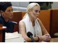 琳賽假釋遭撤 法官批:從未認真看待刑責!恐再度入獄