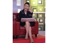 利菁委屈:如果陶子姐得獎想要我起立,我就起立