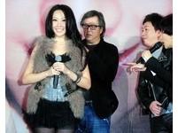 新女聲天天發片 趙正平跨刀MV王偉忠捧珍珠力挺