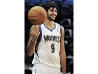 NBA/歸隊前最後難關 灰狼金童開始對抗訓練