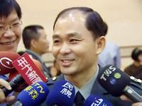 猥褻女士官「白虎就不好了」 少將楊文鎮上訴卻拒測謊