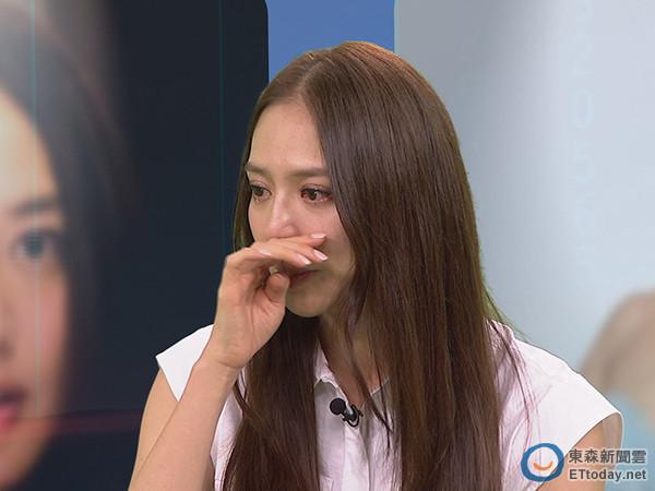 白歆惠爆模特兒血淚 公開「前後輩制度」比名牌包還不如