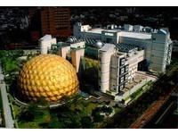 中秋連假怎麼過?台北天文館架天文望遠鏡與你一同賞月