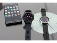 三星智慧表Gear S3先推藍牙版,售12,500元、12月登台