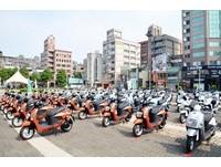 打造台灣智慧城市領先者 桃園電動機車補助全台最高