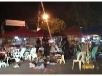 菲國驚傳爆炸案!杜特蒂故鄉夜市驚天響 至少10死60傷